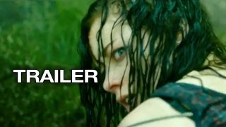 Evil Dead Official Green Band Trailer (2013) - Jane Levy Horror Movie