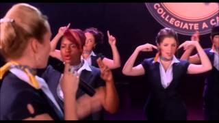 Pitch Perfect Semi Finals Performance (I Saw The Sign/Bulletproof)
