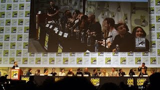 X-MEN: APOCALYPSE Comic-Con Panel And Trailer Review - Collider