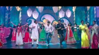 Vachindi Kada Avakasam Full HD Video Song From Brahmotsavam Telugu Movie