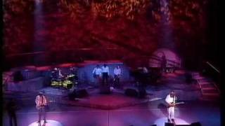 Wet Wet Wet - Temptation LIVE From Wembley 1995