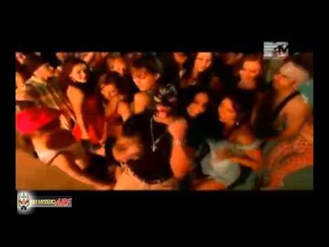 Rey Mysterio Theme Song - Booyaka 619  P.O.D