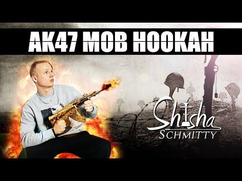 Xxx Mp4 AK47 MOB HOOKAH SHISHA Im Test Das Wirst Du Nicht überleben 3gp Sex
