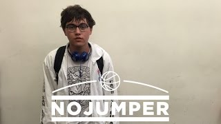 No Jumper - The Brandon Wardell Interview