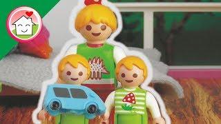 رعاية الأطفال -  عائلة عمر - أفلام بلاي