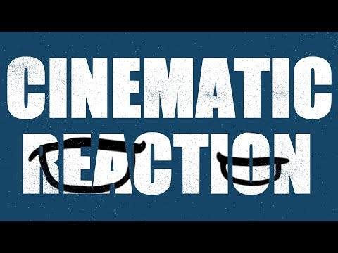 A Cinematic Reaction | World of Warcraft