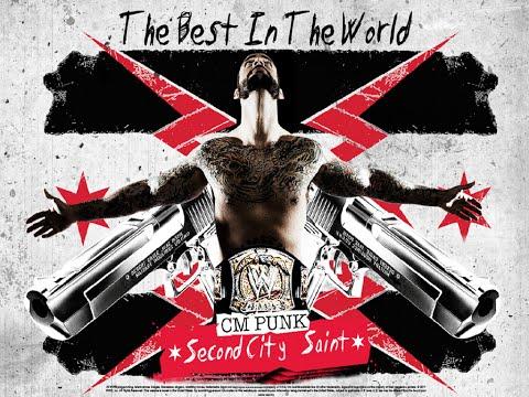 Xxx Mp4 WWE CM Punk Music Video ● Animal I Have Become XXx 3gp Sex