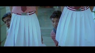 Josh Kannada Movie Best Scenes - Girls helped friends from Principal | Rakesh | Poorna