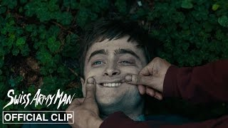 Swiss Army Man | Help Get Me Home | Official Clip HD | A24