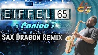 Panico - Eiffel 65 | Carl Catron | Sax Remix