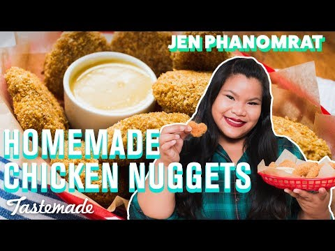 Xxx Mp4 Homemade Chicken Nuggets I Good Times With Jen 3gp Sex