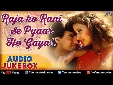 Xxx Mp4 Raja Ko Rani Se Pyaar Ho Gaya ♥ Bollywood Romantic Hits Audio Jukebox 3gp Sex