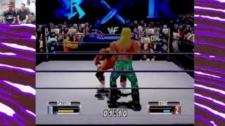 No Mercy Livestream w/ R Felix Finch! | Wrestling With Wregret