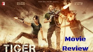 Tiger Zinda Hai Movie Review| Sharma ji Zinda Hai  | Ft Varchasvi Sharma
