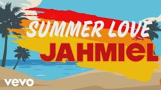 Jahmiel - Summer Love (Official Animated Video)