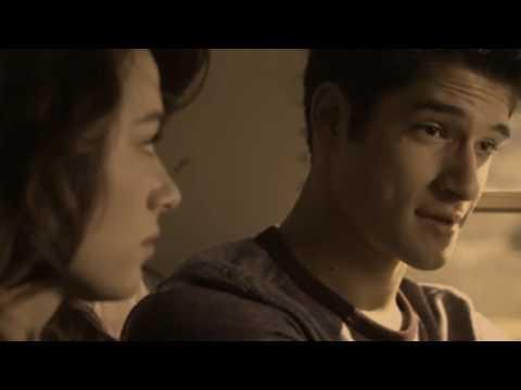 Allison & Scott (season 3) - We Don't Talk Anymore