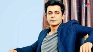 Finally ! Sunil Grover broke his silence on the whole controversy