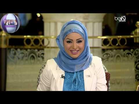 ابتسام الحبيل و شيماء الحمادي في لقطة السيلفي برنامج هنا الرياض