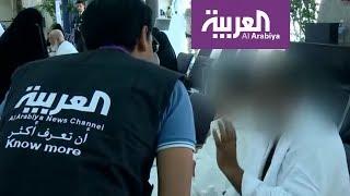 خارجية قطر تكذب ما رآه المشاهدون