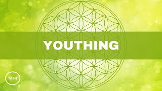 Youthing - Anti-Aging / Reverse Aging Process - Binaural Beats
