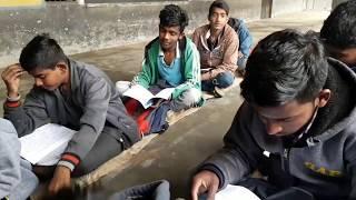 New Haryanvi comedy videos 2018 mast villeger school boys tandan films