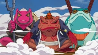 Top 10 Epic Anime Entrances