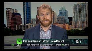 Iranians Eye Bitcoin Breakout & Boeing Feels the Turbulence
