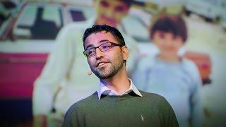 For more tolerance, we need more ... tourism? | Aziz Abu Sarah