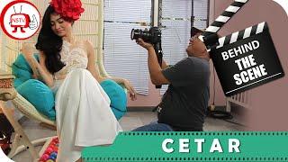 Duo Anggrek - Behind The Scenes Video Klip Cetar - NSTV