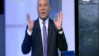 على مسئوليتى -أحمد موسى يطالب السعودية والامارات : « اشتروا بطولات العالم ..  واوقفوا الغزو القطري»