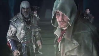 Assassin's Creed Rogue - Battle Cry [GMV]