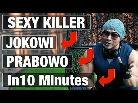 Xxx Mp4 SEXY KILLER DALAM 10 MENIT MERUSAK JOKOWI DAN PRABOWO ⁉️ 3gp Sex