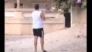 كاميرا خفية تونسية خطيرة
