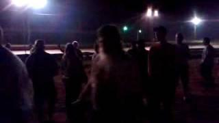 susquehanna speedway  fights 1