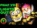 FNAF VR - What is the Glitch? | Five Nights At Freddy