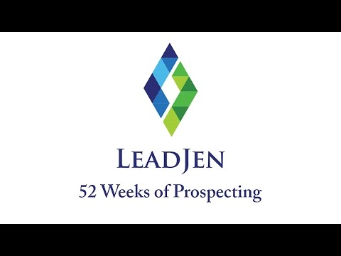 3 easy tips to supercharge SDR performance - 52 weeks of prospecting success