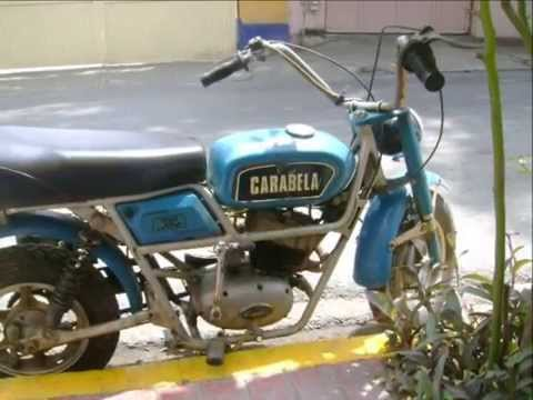 CARABELA MINI 100