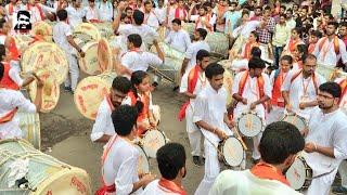HD : ShivMudra Dhol tasha Pathak 2017 ► Tambadi Jogeshwari | Pune Ganesh Festival