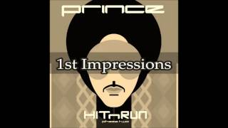 Prince - HitnRun Phase Two 1st Impressions