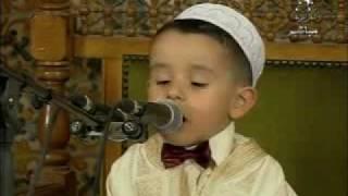 الطفل الجزائرى  المعجزة