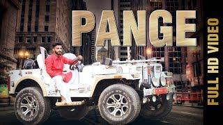 PANGE++%28Full+Video%29+%7C+HAPPY+HALWARA+%7C+Latest+Punjabi+Songs+2018+%7C+AMAR+AUDIO