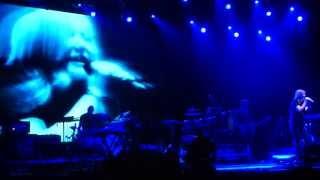 Portishead - Roads (Live at Tipsport Arena, Prague)