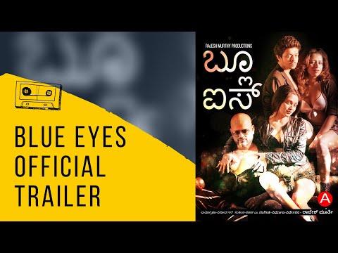 Xxx Mp4 Blue Eyes Latest 2017 Kannada Movie Official Trailer 3gp Sex