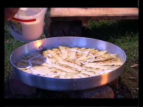 Ushqimi Tradicional