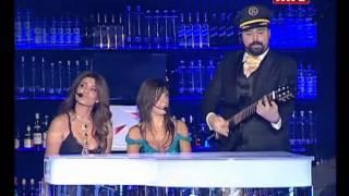 Heik Menghanni - 07/06/2014 - Game 6 - هيك منغني