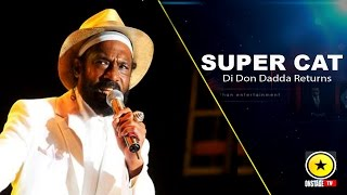 Supercat  Di Don Dadda Returns