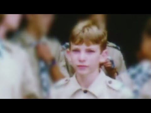 Former Boy Scout sues Mormon church for sexual abuse