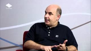 Programa Fórum - 17/03/2012 - Esporte e Mídia - José Carlos Marques - TV Unesp