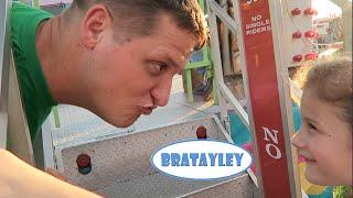 Carnival Kisses! (WK 237) | Bratayley