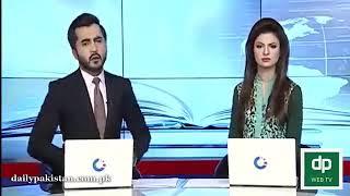 Pakistani news anchors Live fight  Funny